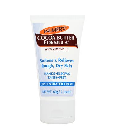 Palmer's Cocoa Butter Formula with Vitamin E Concentrated Cream 60g