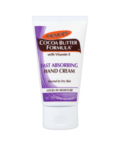 Palmer s Cocoa Butter Formula with Vitamin E Fast Absorbing Hand Cream 60g