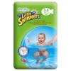 Huggies Little Swimmers Swim Pants Size 3-4 7kg-15kg, 15lb-34lb 12 Pants