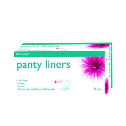 Numark Panty Liners