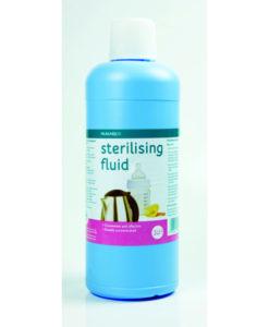 Numark Sterilising Fluid