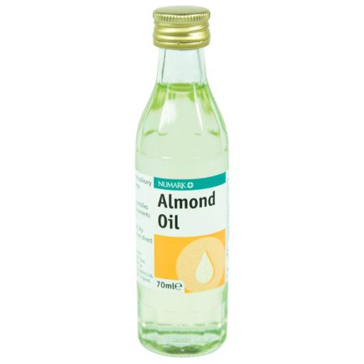 Numark Almond Oil