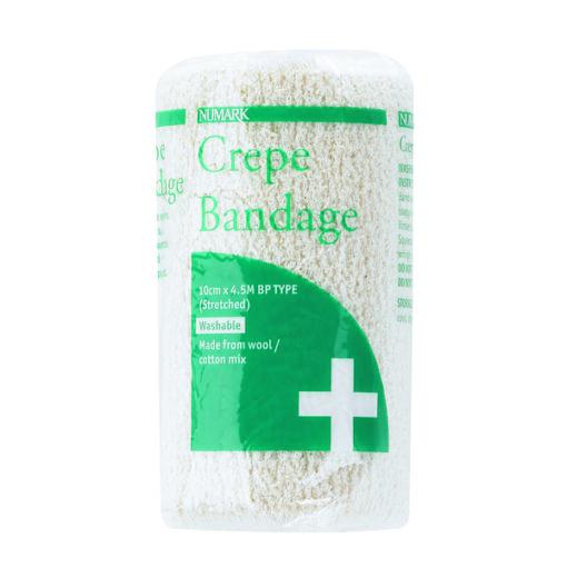 Numark Crepe BP Bandage