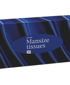 Numark Mansize Tissues