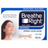 Breathe Right Nasal Strips Original Tan 10 Large Strips