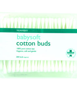 Numark Babysoft Cotton Buds
