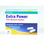 Numark Extra Power Pain Reliever Tablets