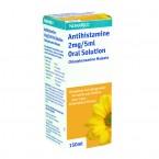 Numark Antihistamine Solution