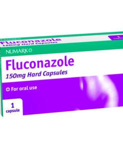 Numark Fluconazole 150mg Capsule