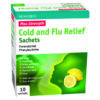 Numark Max Strength Cold & Flu Relief Sachets