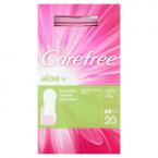 Carefree Aloe 20 Breathable Panlytiners