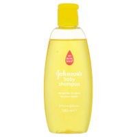 Johnson's Baby Shampoo 100ml