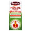 Benylin Mucus Cough Plus Decongestant Syrup 100ml
