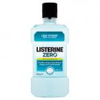 Listerine Zero Mouthwash Mild Mint 500ml