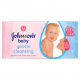 Johnson's Baby Gentle Cleansing 56 Wipes