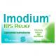Imodium IBS Relief 2mg Soft Capsules 12 Soft Capsules