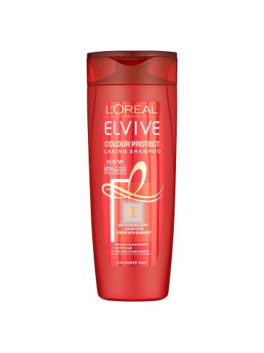 L'Oreal Elvive Colour Protect Shampoo 400ml