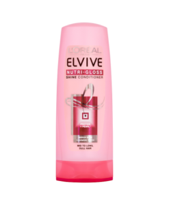 L'Oreal Elvive NutriGloss Conditioner 400ml