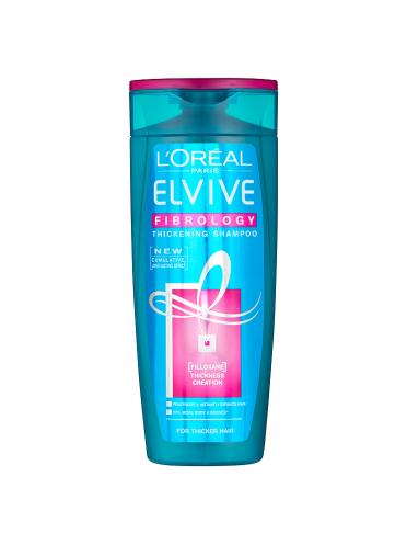 L'Oreal Elvive Fibrology Thickening Shampoo 250ml