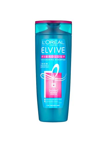 L'Oreal Elvive Fibrology Thickening Shampoo 400ml