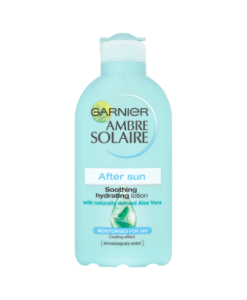 Ambre Solaire After Sun Soothing Lotion 200ml