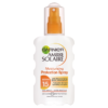 Ambre Solaire Protection Spray SPF15 200ml
