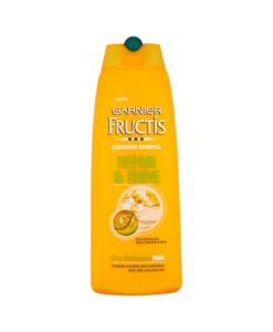 Garnier Fructis Repair & Shine Shampoo 250ml
