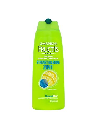 Garnier Fructis Strength & Shine 2in1 250ml