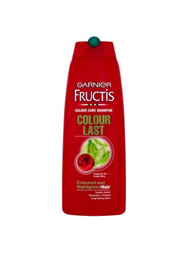 Garnier Fructis Colour Care Shampoo 250ml