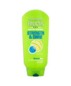 Garnier Fructis Strength & Shine Conditioner 250ml