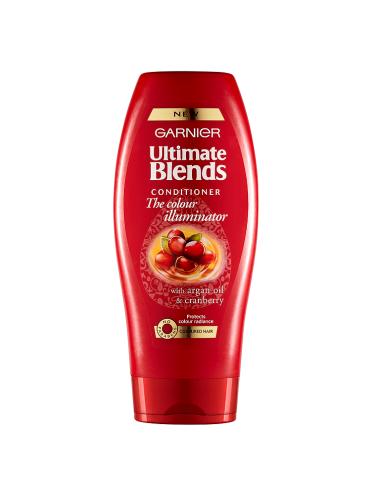 Ultimate Blends Colour Illuminator Conditioner 400ml