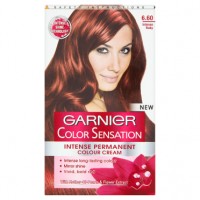 Garnier Colour Sensation Permanent Cream 6.60 Ruby