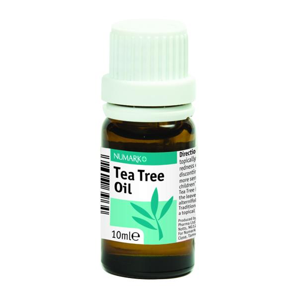 Numark Tea Tree Oil