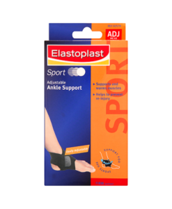 Elastoplast Sport Adjustable Ankle Support
