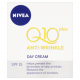 NIVEA Q10 Plus Anti-Wrinkle Day Cream SPF 15 50ml