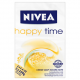 NIVEA Happy Time Creme Soap 2 x 100g