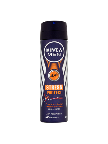NIVEA MEN Stress Protect 48h Anti-Perspirant 150ml