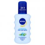 NIVEA SUN Moisturising After Sun Spray with Aloe Vera 200ml