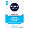 NIVEA MEN Sensitive Cooling Post Shave Balm 100ml