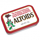 Callard & Bowser Altoids Curiously Strong Peppermints 50g