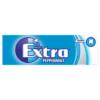 Wrigley's Extra Peppermint Sugarfree Gum 10 Pieces 14g