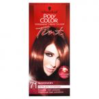 Schwarzkopf Poly Color Permanent Cream Colour Tint 71 Mahogany