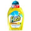 Flash Liquid Gel Crisp Lemons Concentrated All Purpose Cleaner 400ml