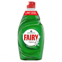 Fairy Original Washing Up Liquid 383ml