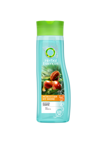Herbal Essences Shampoo Moroccan My Shine 200ml