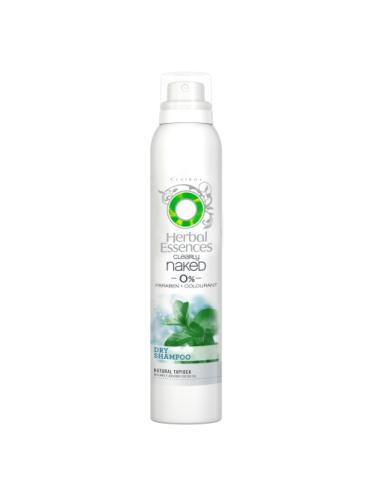 Herbal Essences Dry Shampoo Naked 180ml
