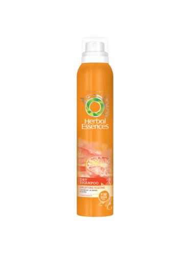 Herbal Essences Dry Shampoo Uplifting Volume 180ml, no water
