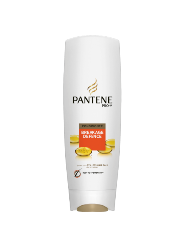 Pantene Breakage Defence conditioner for damaged hair 200ml