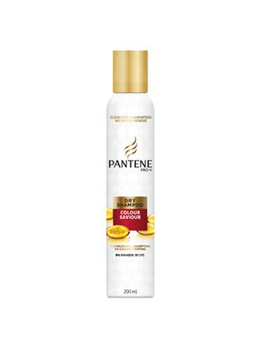 Pantene Dry Shampoo Colour Saviour for Coloured Hair 180ml