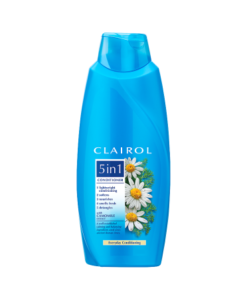 Clairol 5in1 Conditioner Camomile for Everyday Conditioning 400ml
